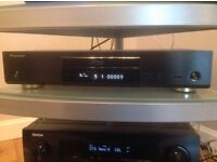 Pioneer 3D Bluray player BDP450