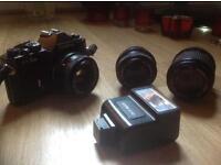 Cosina Camera CT 1A 35mm