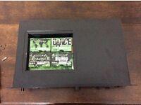 Roland Super JV 1080 + 4 RAM Cards