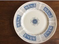 Coalport china / crockery