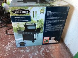 I like to sell gas BBQ brand new still in original packaging and sealed as bought never opened