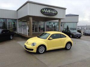 2012 Volkswagen New Beetle 6 MONTHS NO PAYMENTS / QUICK & EASY F