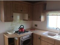 CHEAP STATIC CARAVAN FOR SALE - 3 BEDROOM - GREAT FAMILY CARAVAN ON FAMILY SITE - PET FRIENDLY