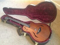 Taylor T5z In Mint Condition.