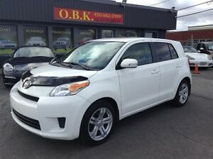 2011 Scion xD HATCHBAK BLEUTOOTH
