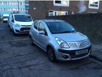 Nissan Pixo 1.0 2009 Petrol 5 Door Fantastic Condition