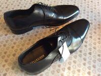 Large men's shoes