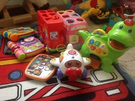 Bundle of toys for sale