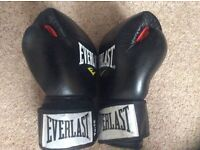 New everlasting gloves
