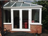 UPVC Everest Conservatory