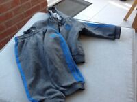 Adidas child's tracksuit 18 months