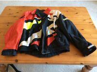 Honda cbr paddock jacket