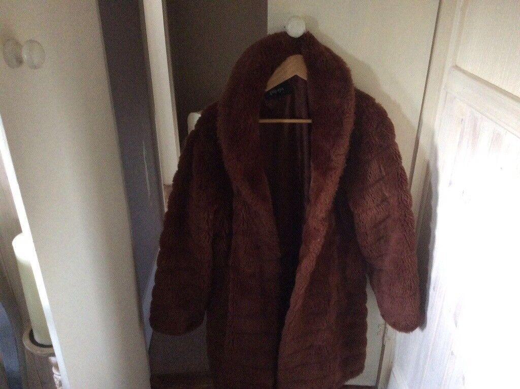 Ladies coats 9 styles