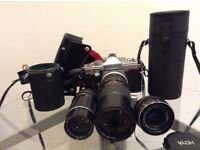 Practica LTL3 and lenses
