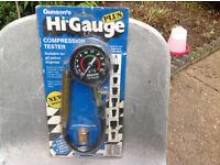 Gunson Hi-Gauge Compression Tester