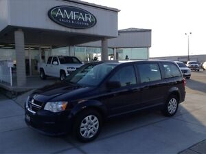 2015 Dodge Grand Caravan 6 MONTHS NO PAYMENTS / QUICK & EASY FIN