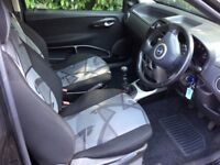 FIAT PUNTO X-BOX 1242cc -2011 - Great Condition both inside and out , ideal runaround - First car