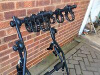 3 Bike Carrier new unused