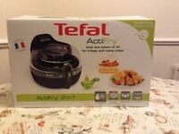 Tefal Actifry 2 in1 1.5kg ,Excellent condition, only used 4 times .