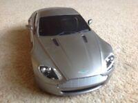 Nikko Remote control Aston Martin Car