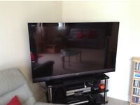 Sony 60inch television