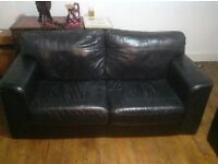 3 sofas for sale.