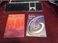 Cubase Fast Guide Book