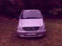 Mercedes Benz Vito Sport 150