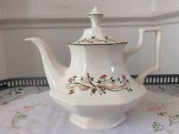 Eternal Beau Tea Pot.
