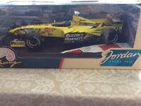 Collectors item Formula 1 cars Please look at advert for more details!