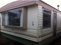 Abi Rio Vista FREE UK DELIVERY 28x12 2 bedrooms offsite choice of over 100 static caravans for sale