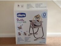 Chicco Polly Magic Highchair (0m+)