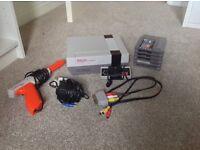 NES Console Bundle x6 games