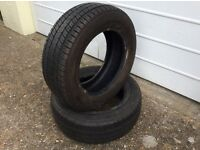 195/60R14 Radial Tyres
