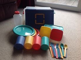 4 piece picnic set