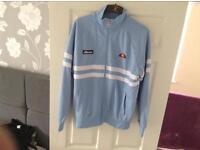 Ellesse Jacket blue