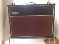 VOX AC 30 Guitar Amp