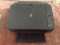 Printer scanner.