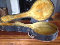 Ludwig Bellevue Tenor Banjo 1926