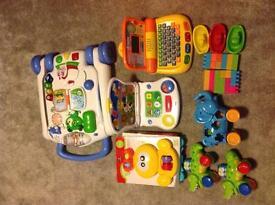 Walker height chart laptops toys