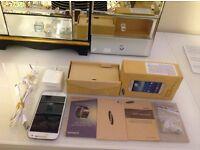 Samsung White S4 Mini sim free