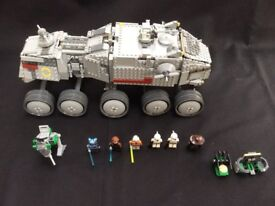 Lego Turbo Tank