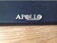 Apollo AZ range Speaker Stands