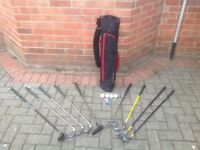 Junior Golf Clubs For Sale