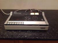Sony cassette recorder TC-135SD, VINTAGE , RETRO HIFI