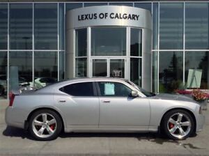 2006 Dodge Charger SRT8 SRT8 Low Km's!
