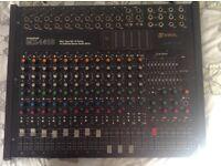 Inkel Slimline MX-1410 Mixing Desk