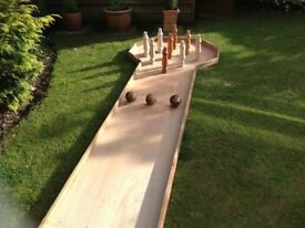 Wedding 4 Lawn Game Hire Package