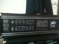 Peavey Mk3 Series Bass Head Amp 400W