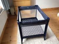 Graco travel cot, perfect condition